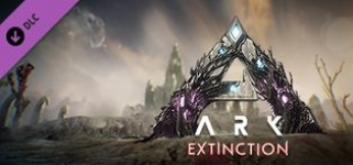 Nový Ark Extinction server